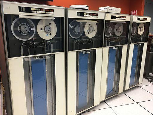 Old backups?