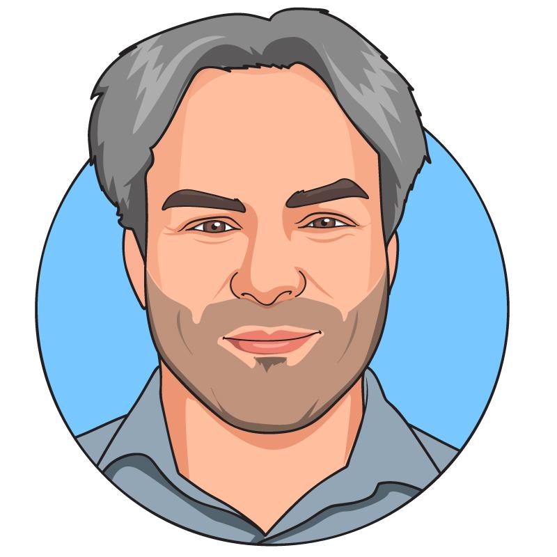 Neil Millard Icon