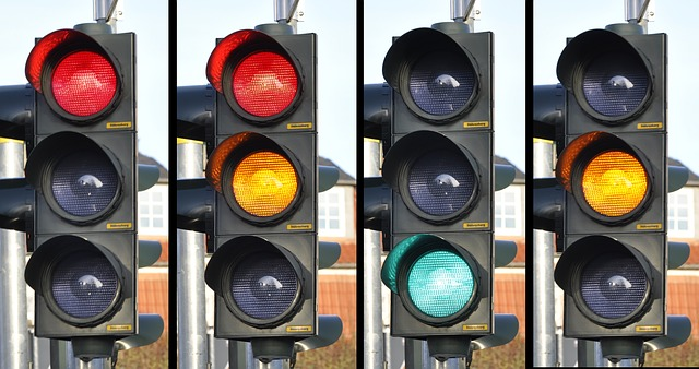 Traffic Light Status